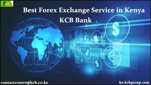 Forex exchange kenya